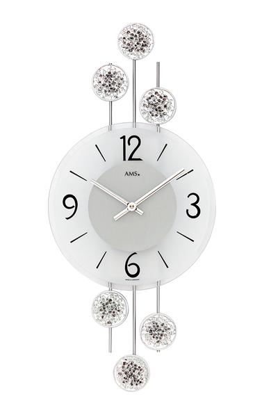 ドイツ・アムス掛け時計