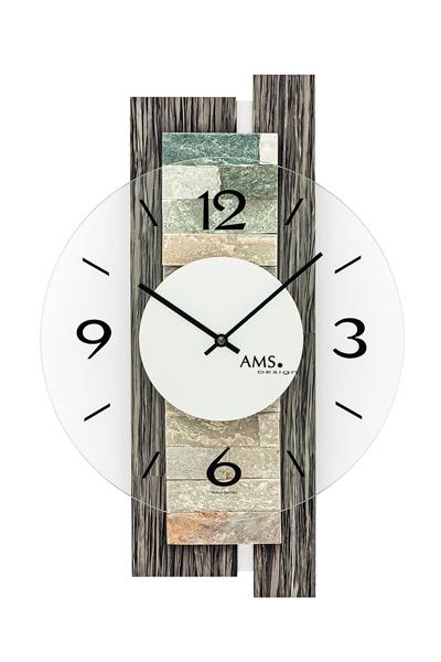 クロック通販AMS高級掛け時計