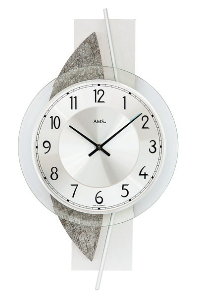 AMSドイツアムス掛け時計2017