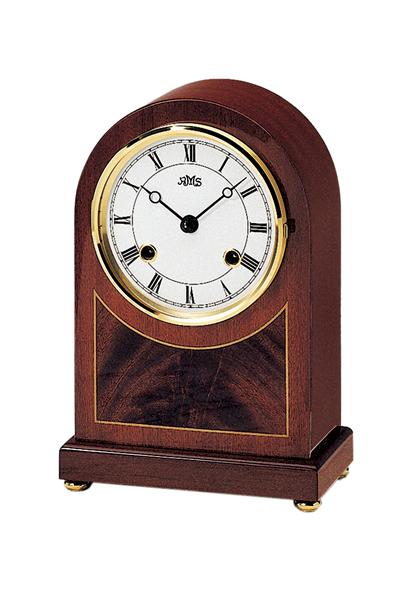 古典的なスタイルのマントルクロック高級機械式置き時計/AMS154-8