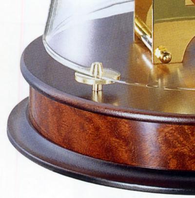 ヘルムレ置き時計クラシックタイプ