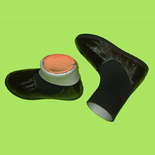 クロッツ ダイビング ブーツ 5FJ [フラットスキン/エアープレイド]