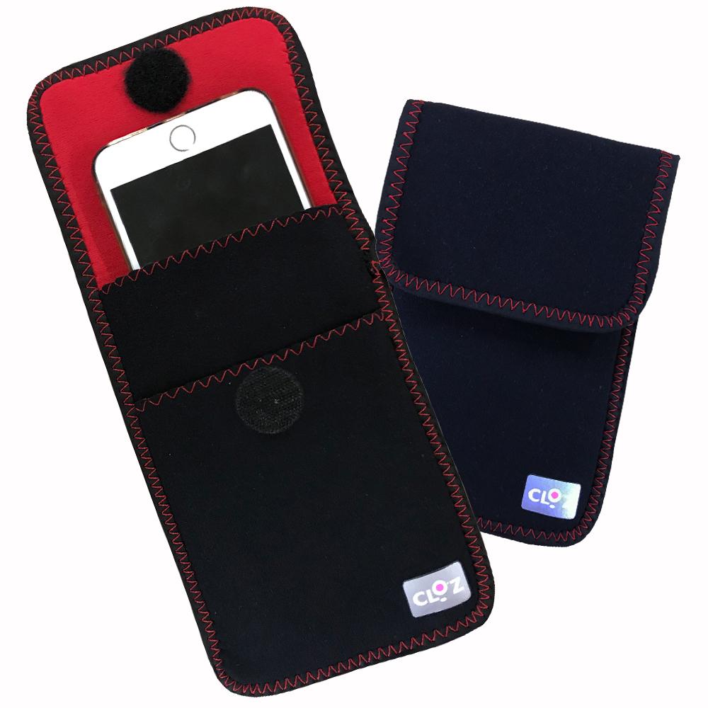 クロッツ 縦型携帯電話ケース(Mサイズ)