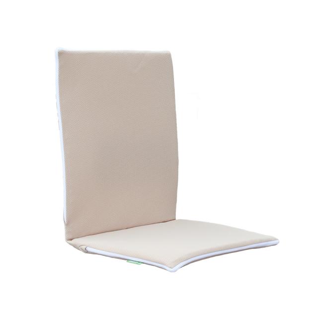 クロッツ エア クリスタルPE チェアーマット 450×400×20mm
