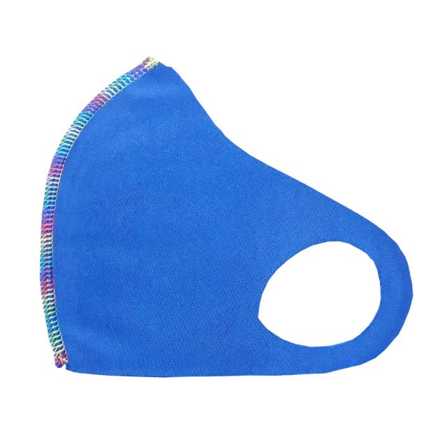 クロッツ マスク クール/601 ブルー・レインボー (1枚入り)