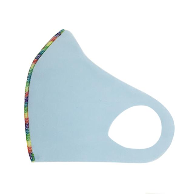 クロッツ マスク クール/ 603 ライトブルー (1枚入り)