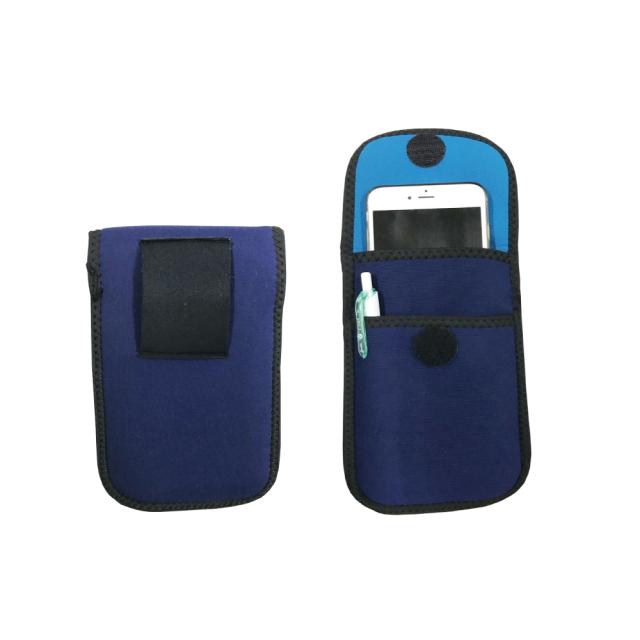 クロッツ 縦型携帯電話ケース