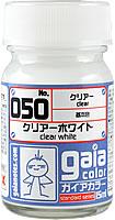 G050  クリアーホワイト clear white 15ml