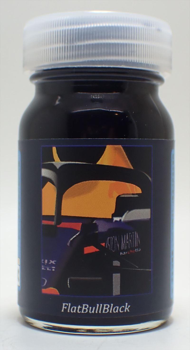 bc048 FlatBullBlack  大瓶50ml