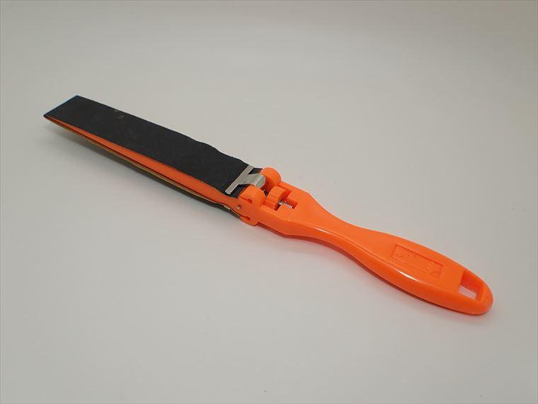 bp1191  紙やすり用ホルダー Hand sanding holder