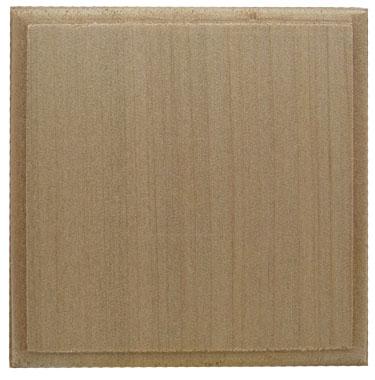 bp788  木製ディスプレイ台 正方形 厚さ10mmx100x100mm