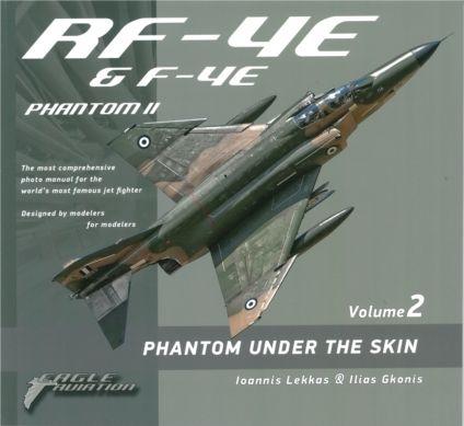 bookega7677  RF-4E & F-4E 写真集 Vol.2