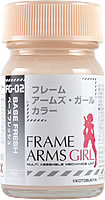 FG02  ベースフレッシュ  BASE FRESH 15ml (アームズ・ガールカラー)