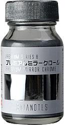 GP08 プレミアムミラークローム premium mirror chrome  30ml