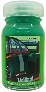 bc032  COLOR Vaila Green934   ヴァイラグリーン  大瓶50ml