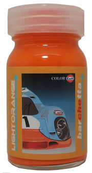 bc045  LIGHT ORANGE  ガルフオレンジ  大瓶50ml