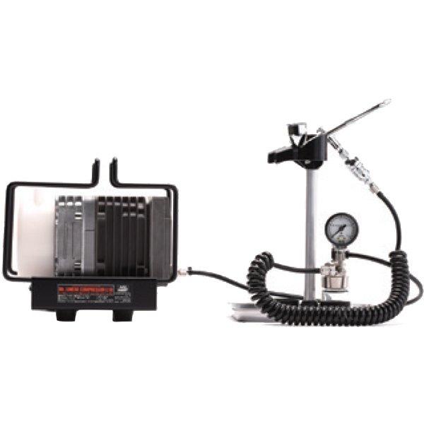 GSI-PS322  Mr.リニアコンプレッサーL10/レギュレーター/プラチナセット