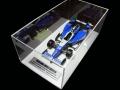 完成模型:受注生産  Ver.A :  Car No #26 1/20scale Proportion Kit