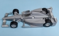 NBK002 Ver.B :  Car No #29 1/20scale Proportion Kit