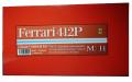 K562 【ver.A】 Ferrari 412P 1/12scale Fulldetail Kit