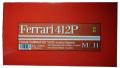 K563 【ver.B】 Ferrari 412P 1/12scale Fulldetail Kit