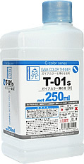 T01s  ガイア薄め液 (中)  250ml