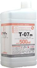 T07m モデレイト溶剤(大)500ml
