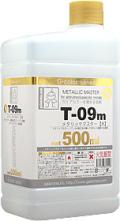 T09m メタリックマスター 500ml