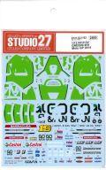 DC1163 1/12 RC213VGRESINI#19 Moto GP 2014   (H社1/24対応)