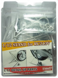 FP1220 1/12 STAND for RC213V (T社1/12対応) Detail Up Parts