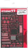 FP24189  1/24 TA64 Upgrede Parts (A社1/24対応)