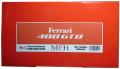 K597 (Ver.A) Ferrari 488 GTB 5-Spoke Wheel Model 1/12scale Proportion Kit