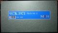 K609 (Ver.A) 917K [1971] 1971 LM 24hours Winner 1/12scale Fulldetail Kit