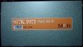 K610 (Ver.B) 917K [1971]  [John Wyer Autimotive Engineering]1/12scale Fulldetail Kit
