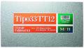 K709  【Ver.A】 Tipo33 TT12  #3 1974 Rd.1 Monza 1,000km Winner 1/12scale Fulldetail Kit