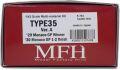 K763【Ver.A】 TYPE35  1/43sacle Multi-Material Kit