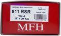 K770 【Ver.A】 911Carrera RSR Turbo  1/43sacle Multi-Material Kit