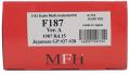 K774 【Ver.A】 F187/88C 1987 Rd.15  1/43sacle Multi-Material Kit