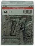 KE003  1/12 DFV Engine KIT (1/12scale)