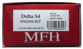 KE015  DeltaS4  Engine 1/12scale Engine Kit Series