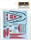MZ0029 962C KENWOOD LM '88  (K社ミニッツ対応)