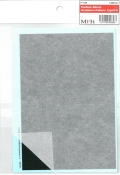 P1135  Carbon Gradation Pattern TYPE 2-S      118mmx172mm 1枚入