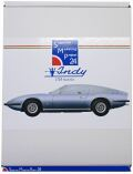 bkit20  Indy 1/24scale kit Supercar Modeling Project24