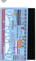 SDK-F2004 FERRARI F2004