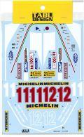 TABU12057  1/12 312T4 Full sponso(T社1/12対応)