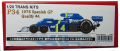 TK2073 1/20 P34 1976 Spanish GP Qualify#4 TRANS KITS (T社1/24対応)