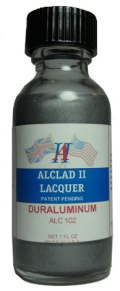 ALC102  ジュラルミン  DURALUMINUM (メタリックカラー)