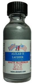ALC106   ホワイト アルミニウム  WHITE ALMINUM (メタリックカラー)