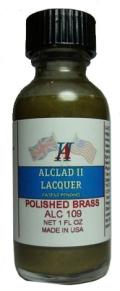 ALC109   ポリッシュドブラス  POLISHED BRASS (メタリックカラー)