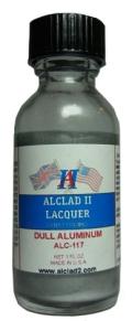 ALC117  ダル アルミニウム  DULL  ALMINUM (メタリックカラー)